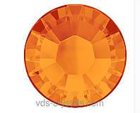Стразы Swarovski клеевые холодной фиксации 2058 Sun F (248)