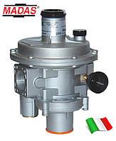 Регулятор давления газа FRG/2MBZ, DN25, MADAS, цена, купить