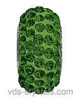Бусины Сваровски crystals 81101 Dark Moss Green (260)