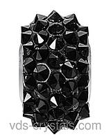 Намистини Swarovski crystals 180401 Jet (280)