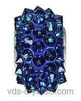Намистини Swarovski 80401 Crystal Bermuda Blue (001 BBL)