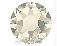 Стразы Сваровски оптом и в розницу клеевые горячей фиксации 2078 Crystal Moonlight F (001 MOL)