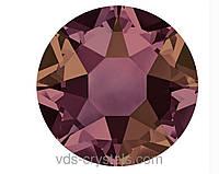 Кристали Swarovski клейові гарячої фіксації 2078 Crystal White Shadow F (001 LISH)