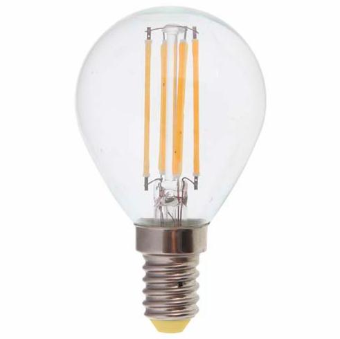 Feron светодиодная лампа LB-61 P45 E14 2700K