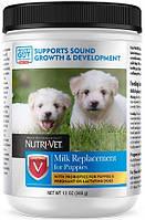 99879 Nutri-Vet Puppy Milk Заменитель молока для щенков, 340 гр