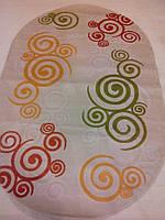 Акриловый ковер Monako 0011