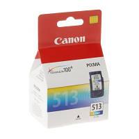 Картридж струйный Canon для Pixma MP230/MP250/MP270 CL-513C Color (2971B007) повышенной емкости