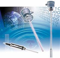 Емкостные датчики непрерывного контроля типа EB