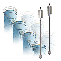 Магнитострикционные преобразователи уровня тип EG