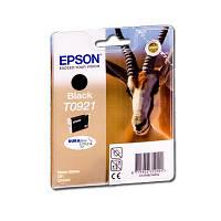 Картридж струйный Epson для Stylus C91/T26/TX119 Black (C13T10814A10)