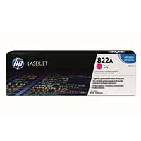 Картридж тонерный HP 822A для CLJ 9500 Magenta (C8553A)
