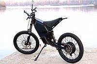 Електровелосипед Ендуро Адреналін, фото 1