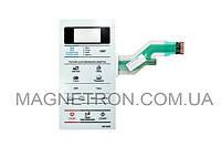 Сенсорная панель управления для СВЧ печи Samsung ME733KR DE34-00384G