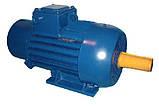 Электродвигатель крановый МТF 132 LB6, фото 5