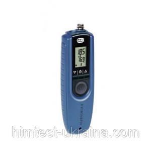 Влагомер GANN BL HT 70 древесины и щепы/опилок с возможностью измерений температуры
