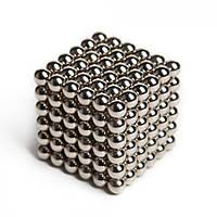 Конструктор головоломка магнитный Неокуб Neo Cube SILVER