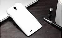 Чехол накладка бампер для Lenovo A859 белый
