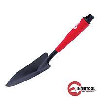 Лопата огородная 330x94 мм INTERTOOL FT-0011