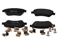 Тормозные колодки передние Renault Renault Kangoo 4x4, Megane 2, Scenic 2, Espace 4, Laguna 2, VelSatis