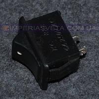 Выключатель для бра, торшера, светильника IMPERIA прямоугольный встраиваемый LUX-326060