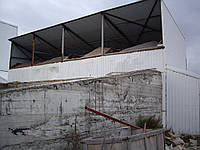 Минизавод по производству бетона (РБУ-40)
