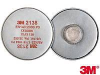 Фильтры 3M 2138 P3R