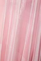 Микровуаль розовая.
