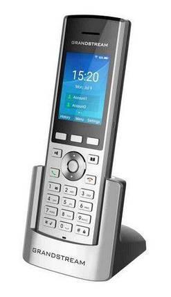Wi-Fi телефон Grandstream WP820, фото 2