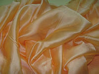 Микровуаль персиковая.