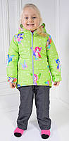 Р-р 98, 104 , Курточка куртка  детская демисезонная, весенняя, осенняя