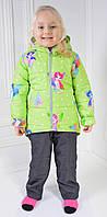 Р-р 98, 104,  Курточка куртка   детская демисезонная, весенняя, осенняя