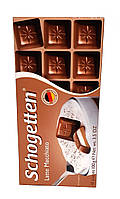 "Schogetten Latte Macchiato, молочный шоколад с начинкой ""Латте"", 100 г"