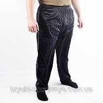 Штаны спортивные мужские эластиковые, фото 2