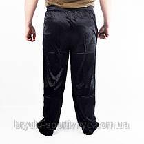 Штаны спортивные мужские эластиковые, фото 3
