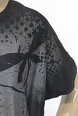 Женская футболка больших размеров Charlize, фото 2