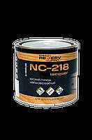 Лак НЦ-218,глянцевый,TM Khimrezerv Pro,(2 кг)