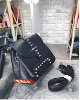Клатч  копия Valentino , Валентино , сумка в черном цвете , фото 1