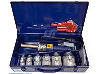 Инструмент для монтажа пластиковых труб Dytron Polys P-4a 650W MAXI TraceWeld