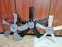 Крила до осьових вентиляторів Запчастини Deltafan, Multifan…