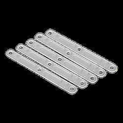 Мешалки пластиковые FLO 90мм (100 шт.) для вендинга. Италия размешиватель
