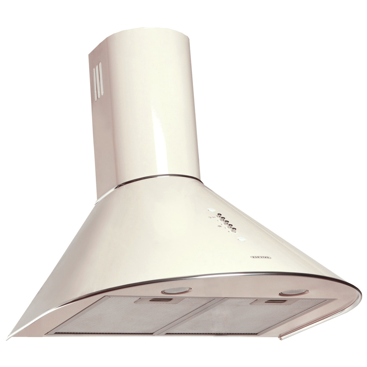 Витяжка кухонна купольна ELEYUS Viola 750 60 BG + Безкоштовна доставка!