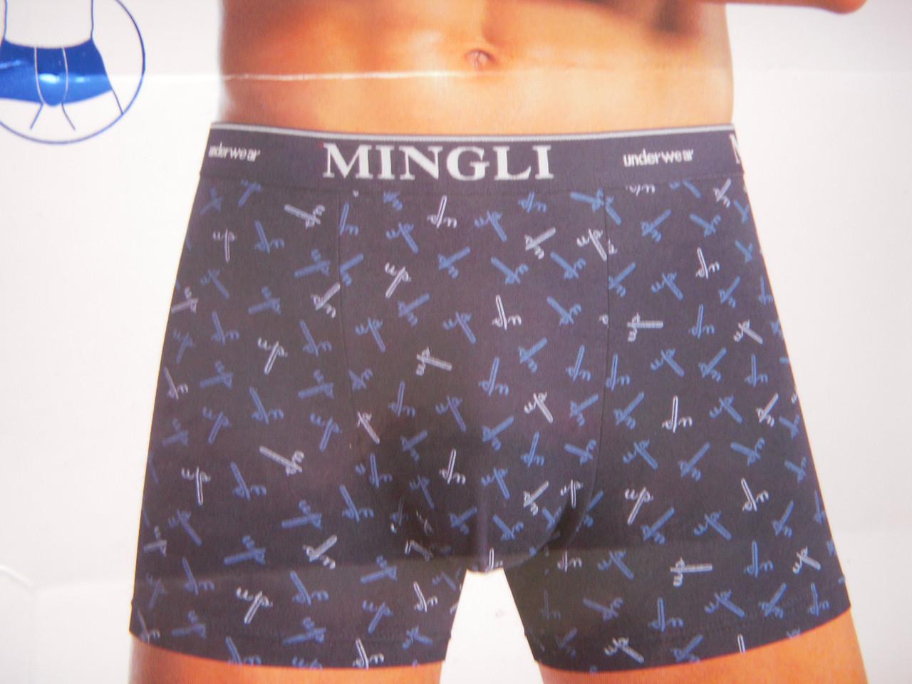 Боксеры Mingli   L