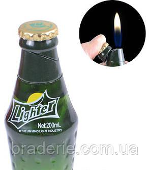 Зажигалка подарочная в коробочке 3972, фото 2