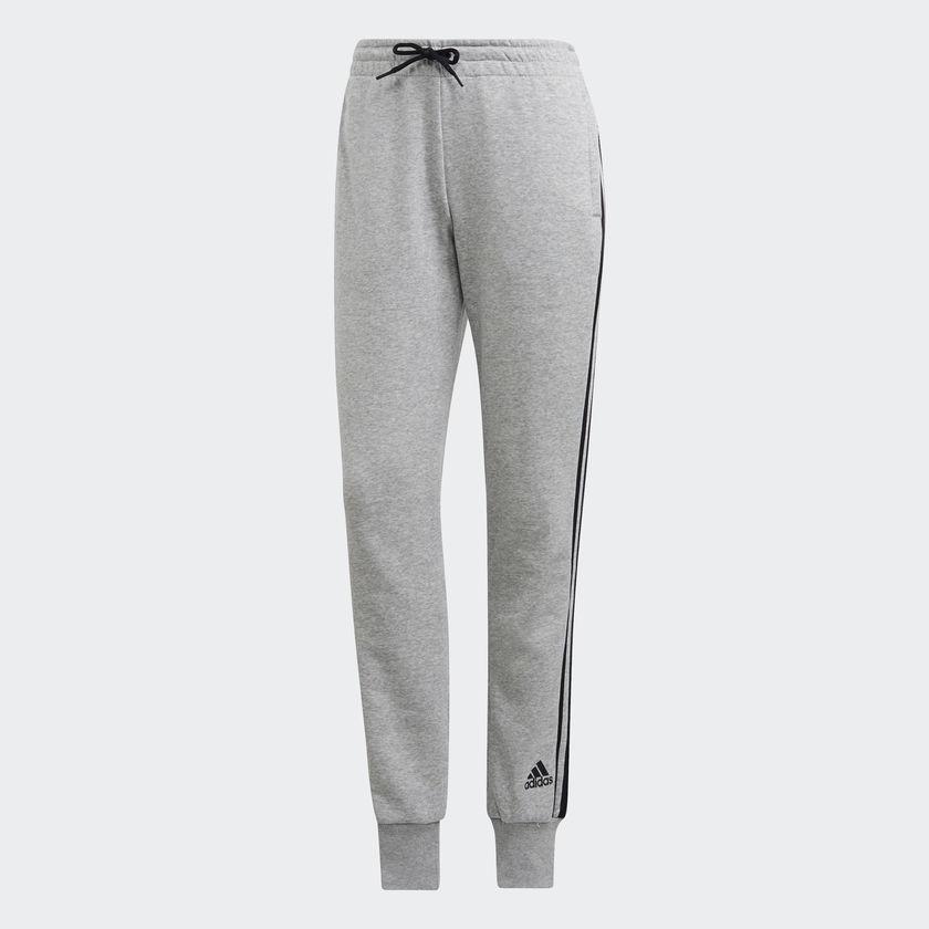 Женские брюки Adidas Performance Must Haves 3-Stripes (Артикул: DU0009)