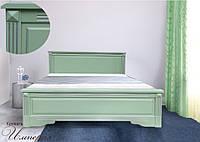 """Кровать из натурального дерева """"Империя"""" 1800 х 2000, фото 1"""