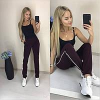 Трикотажные спортивные брюки, фото 1
