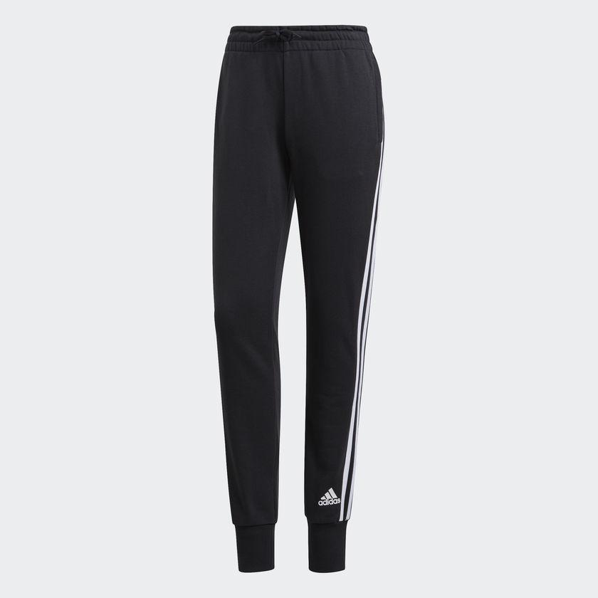 Женские брюки Adidas Performance Must Haves 3-Stripes (Артикул: DP2415)