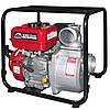 Бензиновая мотопомпа Vulkan SCWP80 для чистой воды