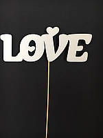 """Топер """"Love"""""""