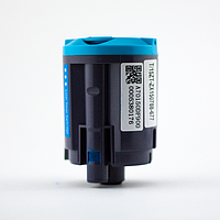 Картридж Samsung CLP-K300A cyan для принтера CLX-3160FN, CLX-2160N, CLP-300 совместимый